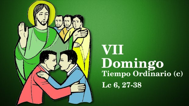 VII Domingo del Tiempo Ordinario (c)