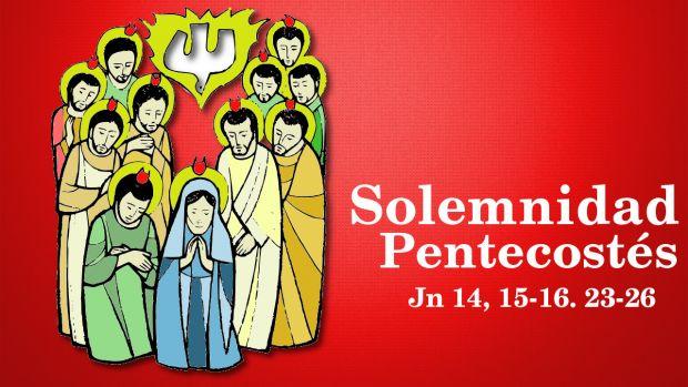 Solemnidad de Pentecostés (c)