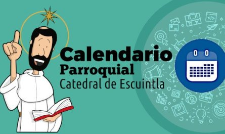 Calendario Parroquial