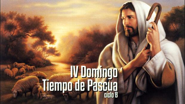 IV Domingo de Pascua (B)