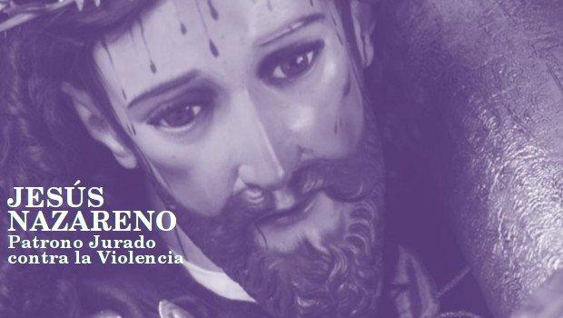 XXIX aniversario – Jesús Nazareno, patrono jurado contra la violencia