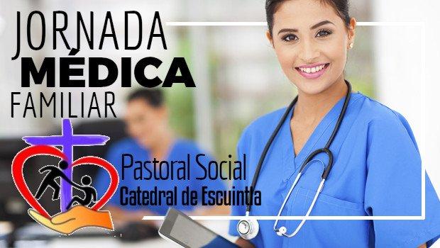 Jornada Médica Familiar – Gratuita