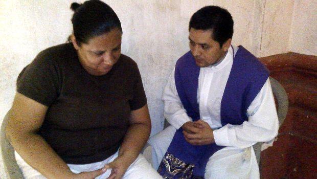 Jornada Penitencial - Confesión