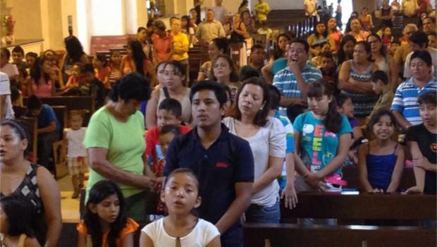 Misa Catedral Escuintla - 02