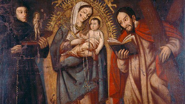 Nuestra Señora de Chiquinquirá – Colombia