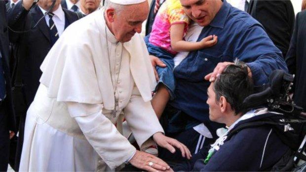 Papa Francisco - Misericordia