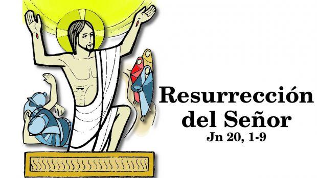 Domingo de Resurrección (C)