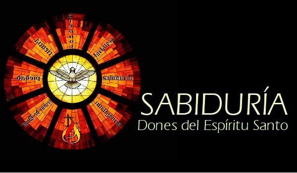 Dones del Espíritu Santo: Sabiduría