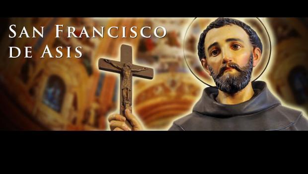 Fiesta Patronal – San Francisco de Asís