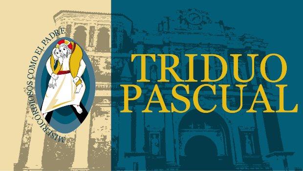 Celebración del Triduo Pascual