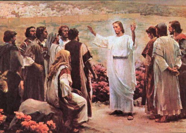 Reflexión III Domingo de Pascua