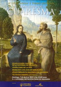 catedral-granada-cartel-concierto-cuaresma
