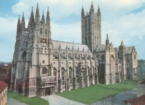 canterbury-catedral