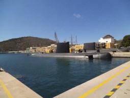 Escuela de Submarinos 13-14