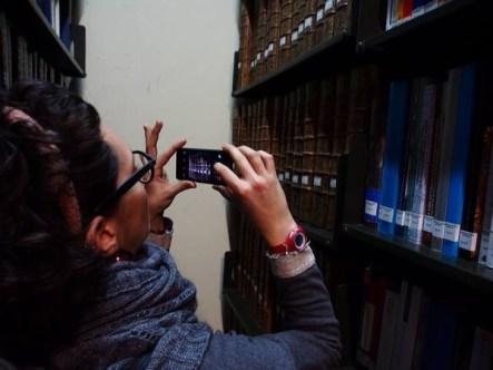 Biblioteca General de Marina