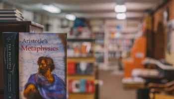 Libro Filosofia Aristoteles Metafisica