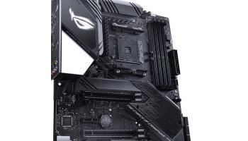 Computacion Placa Madre Hardware Asus Republic Gamers