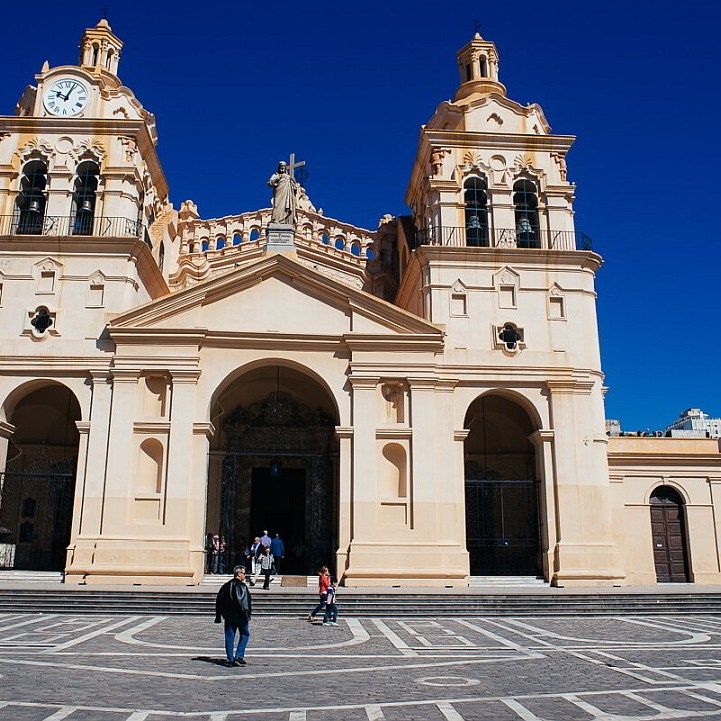 7 maravillas de Cordoba Iglesia Catedral