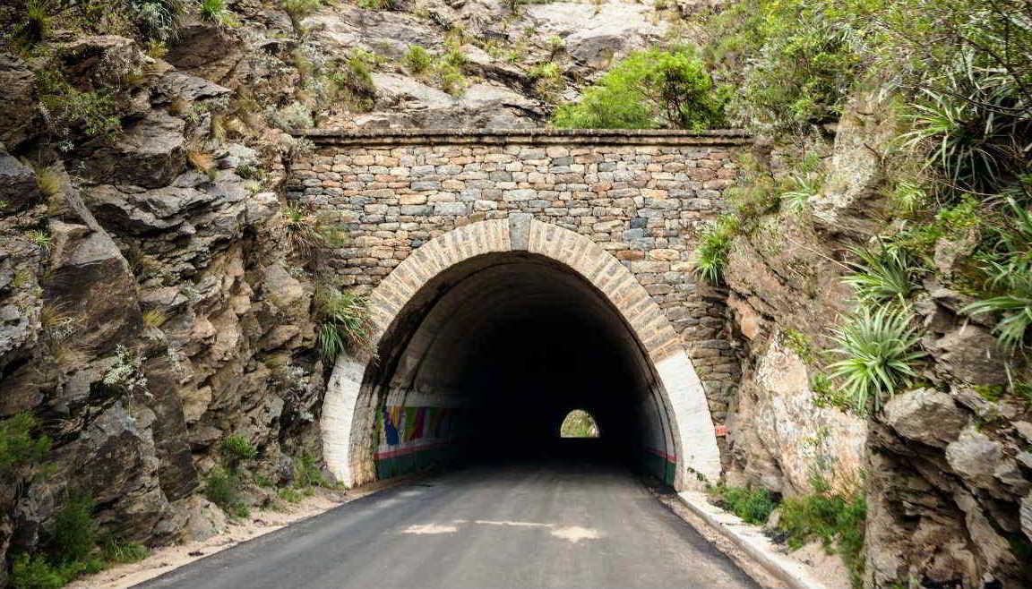 Túneles de Taninga Córdoba