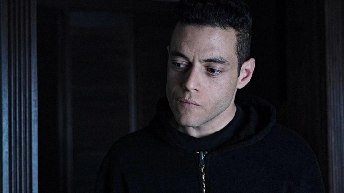 """Episódio final de """"Mr. Robot"""" promete uma grande revelação ..."""