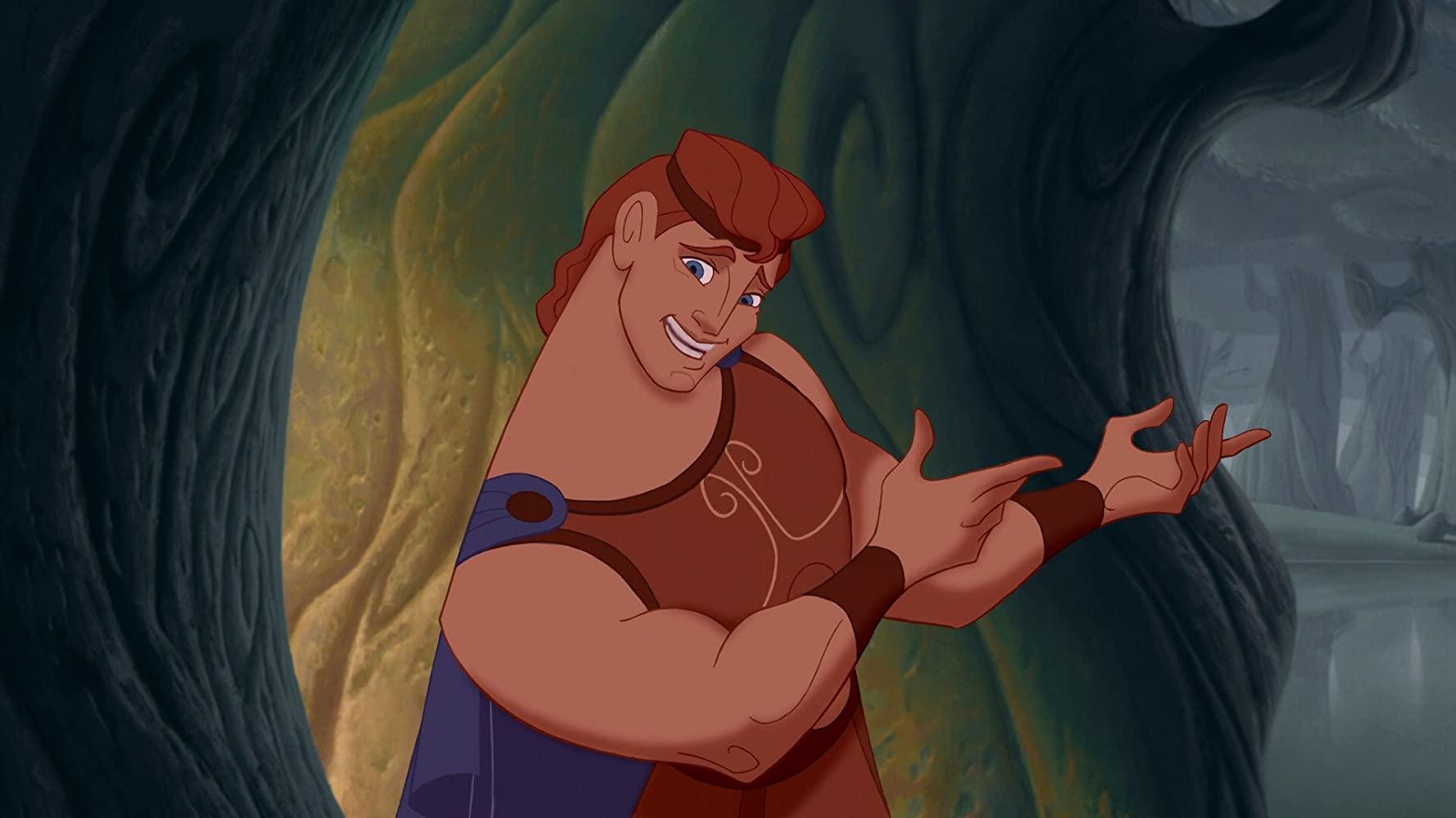 """Hércules"""", da Disney, vai ganhar remake em live-action – Categoria ..."""