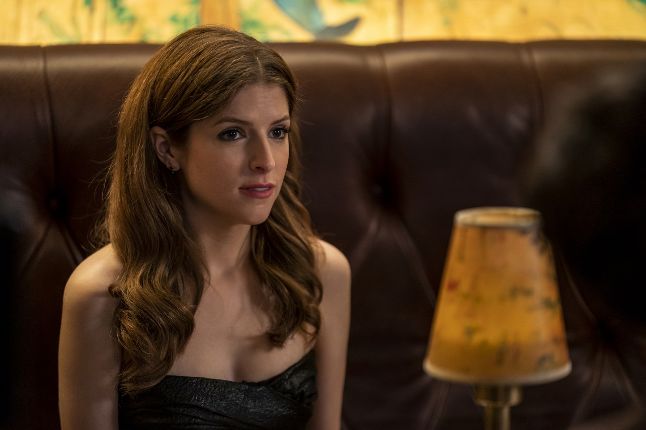 "Anna Kendrick procura por amor no trailer de ""Love Life"", do HBO ..."