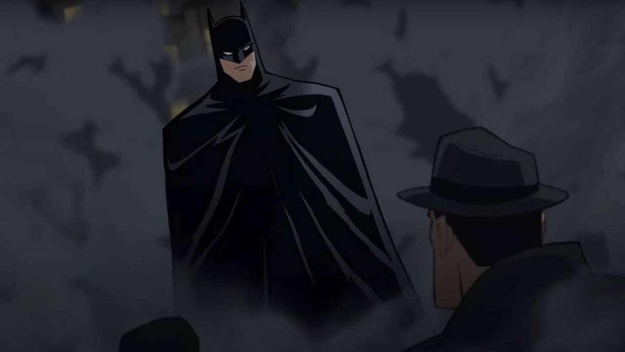 """O trailer de """"Batman: The Long Halloween"""" apresenta uma clássica história  dos quadrinhos do Cavaleiro das Trevas – Categoria Nerd"""
