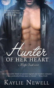 Hunter of Her Heart