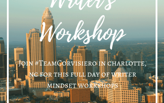 Author-Preneur Workshop