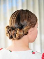 cute-3-buns-hairstyle