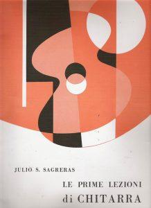 Le prime lezioni di Julio Sagreras