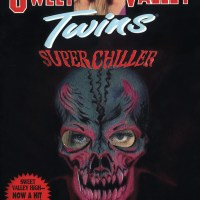 Sweet Valley Twins Super Chillers, OMG