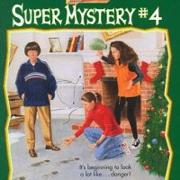 BSC Super Mystery #4: Baby-sitters' Christmas Chiller