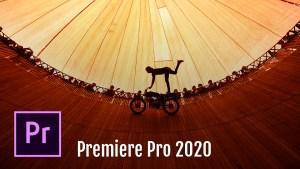 Nieuwigheden Adobe Premiere Pro 2020