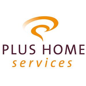 Grafisch Vormgever, Plus Home Services