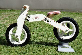 cust bike
