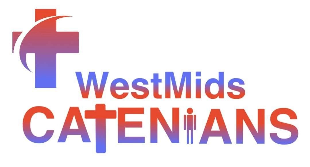 West Midlands Catenians are now on Social Media.