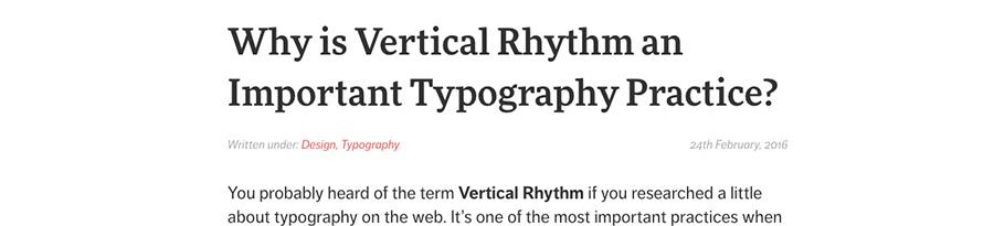 vertical-rhythm-typography
