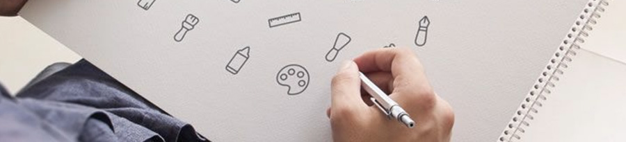art-tools-icons