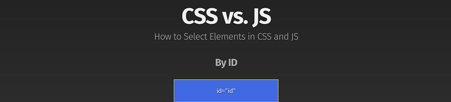 css-vs-js