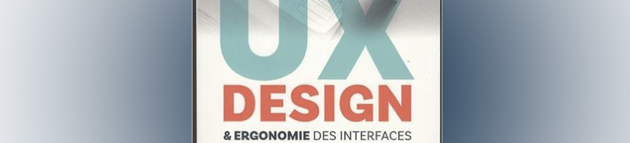 Top livres pour Noël 2016 - UX design et ergonomie des interfaces sur le blog de Catepeli