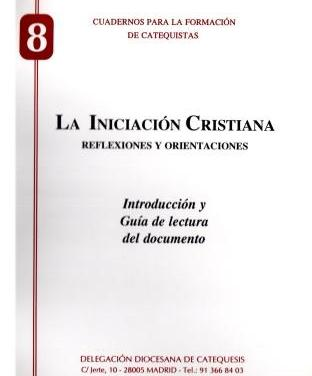 8. La Iniciación cristiana
