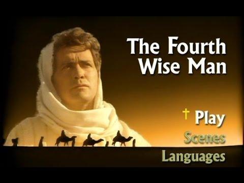 El cuarto Rey Mago | Delegación de Catequesis