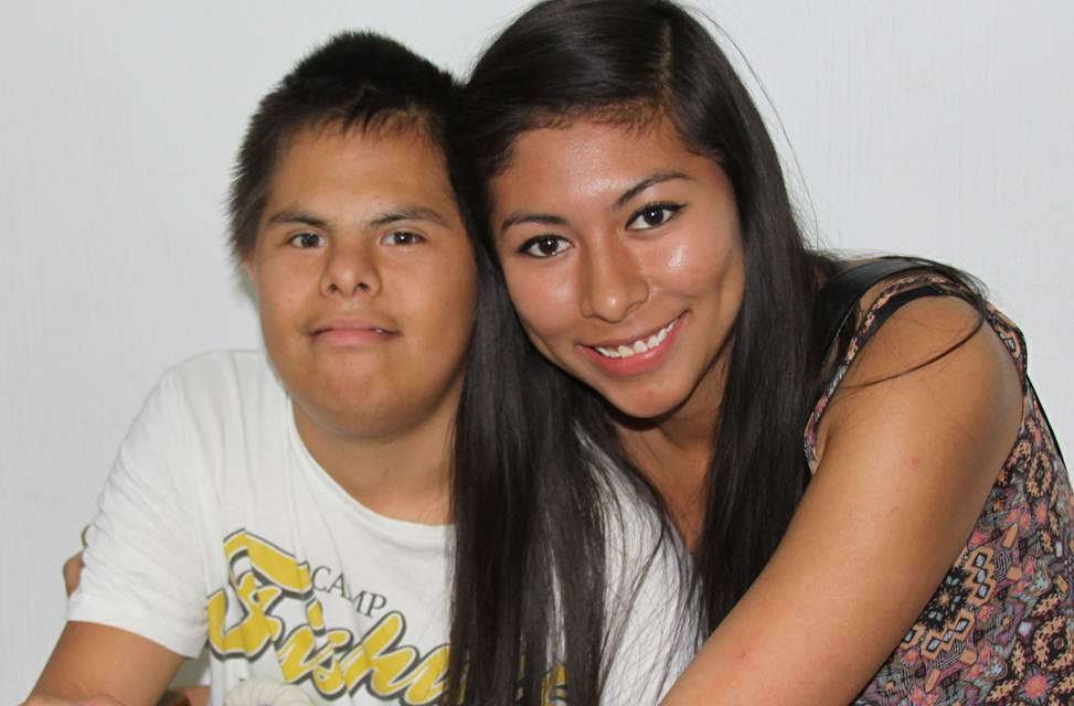 Testimonio de una catequista de niños con discapacidad