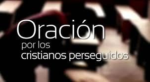 Video: Ayudar a los cristianos perseguidos