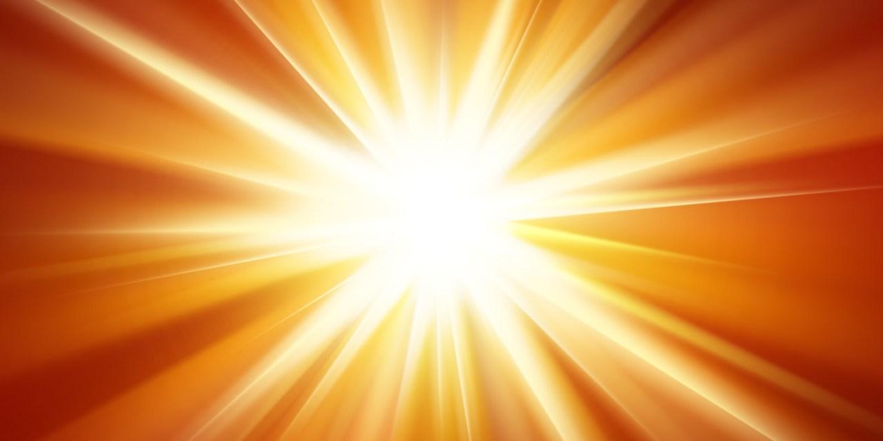 Jesús: ¿Quién eres tú? Eres la luz
