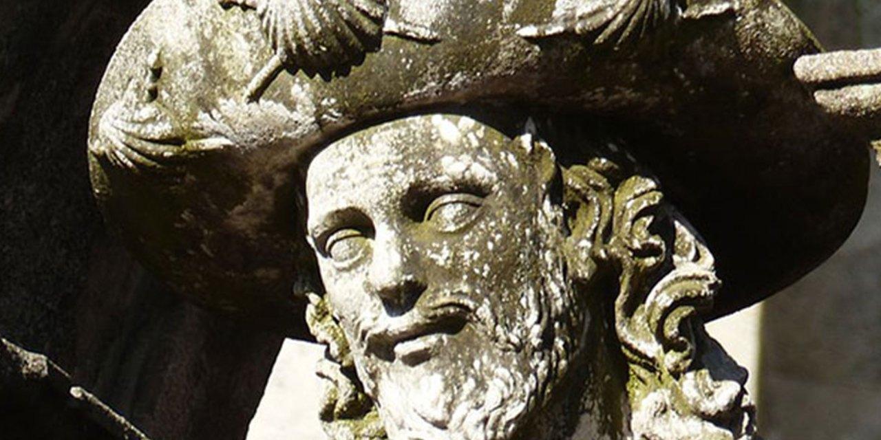 Tres textos diversos sobre el Apóstol Santiago