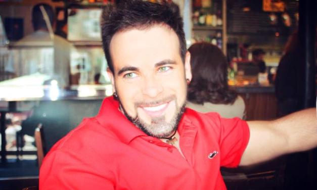 CATEQUISTAS HOY: Entrevista a Carlos González (Charly)