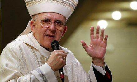 """""""Con conciencia de enviados"""", mensaje del Cardenal Osoro al principio del curso pastoral"""