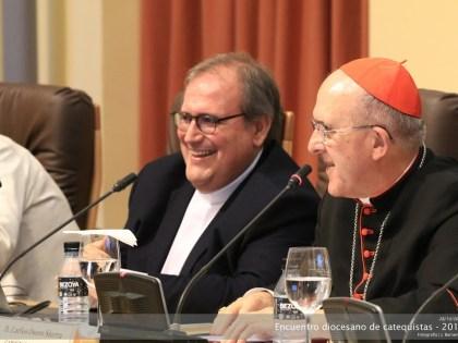 Memoria del Encuentro Diocesano